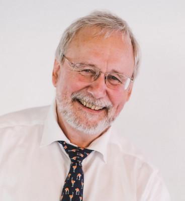 Prof. Bernd Bruegge