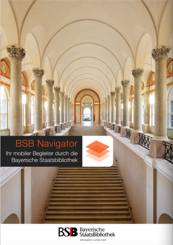 BSB Navigator is published to Apple's AppStore