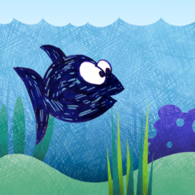 FishyFish adventure game available in the AppStore